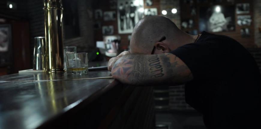 Премьера клипа Руставели — «Кричит»
