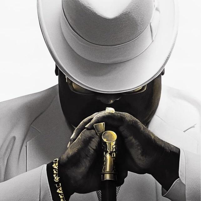 Выход нового фильма о Notorious BIG анонсирован на сентябрь