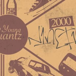 Young Giantz «2000 Ninetiez»