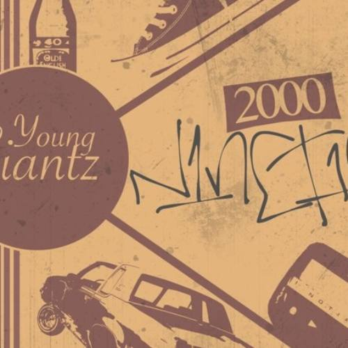 Young Giantz «2000 Ninetiez»