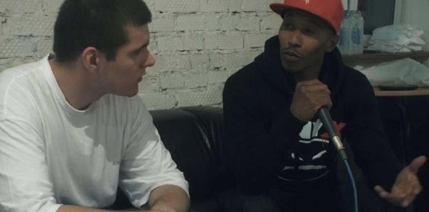 Эксклюзивное интервью с Fredro Starr (ONYX) для HipHop4Real