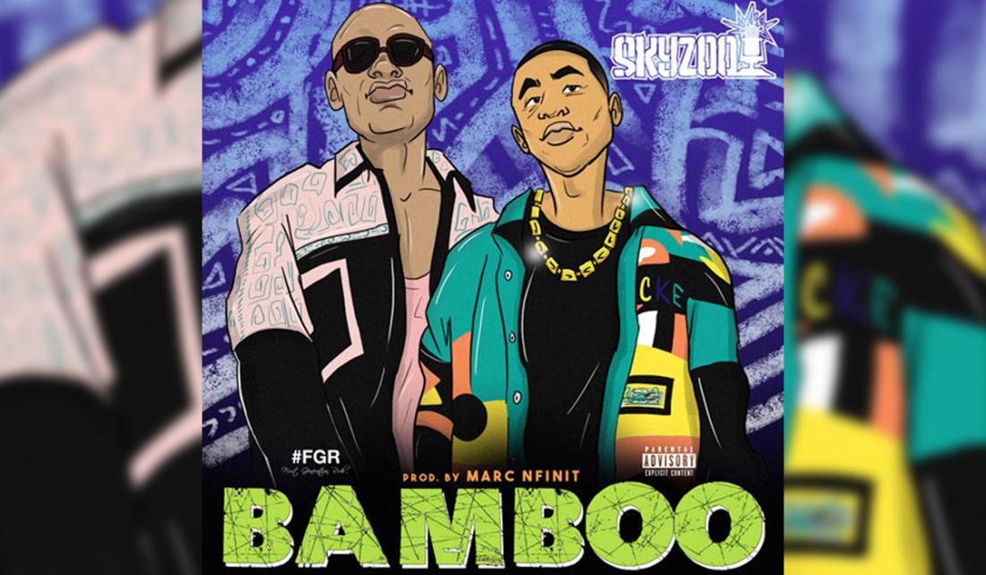 Skyzoo с новым видео «Bamboo»