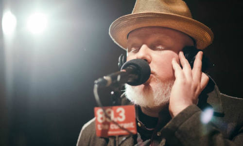 Brother Ali – «It Ain't Easy»