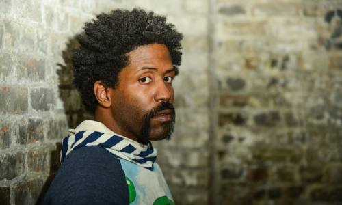 Murs – «Shakespeare On The Low» (Feat. Rexx Life Raj)