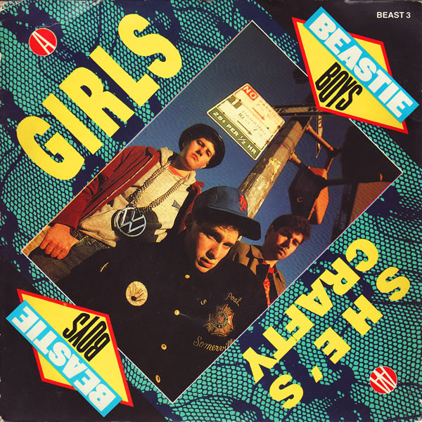 "Beastie Boys ""Girls"" (1986)"