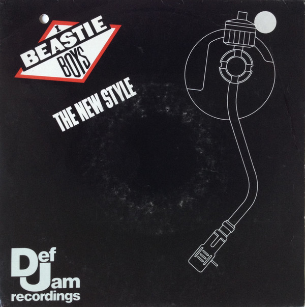 "Beastie Boys ""The New Style"" (1986)"