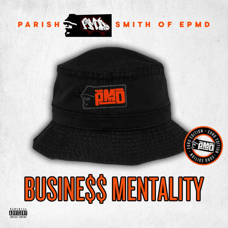 32. PMD - «Business Mentality»