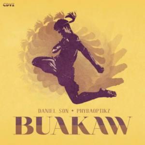 "Канада + Англия: Daniel Son ""Buakaw"""