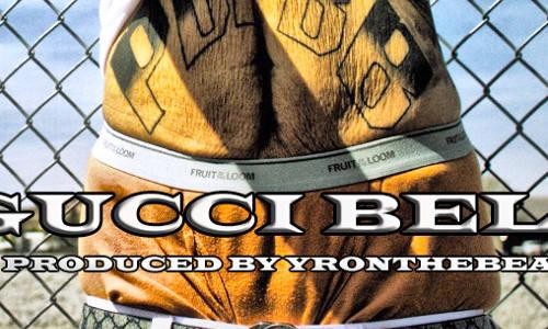 Ronnie Mac «Gucci Belt»