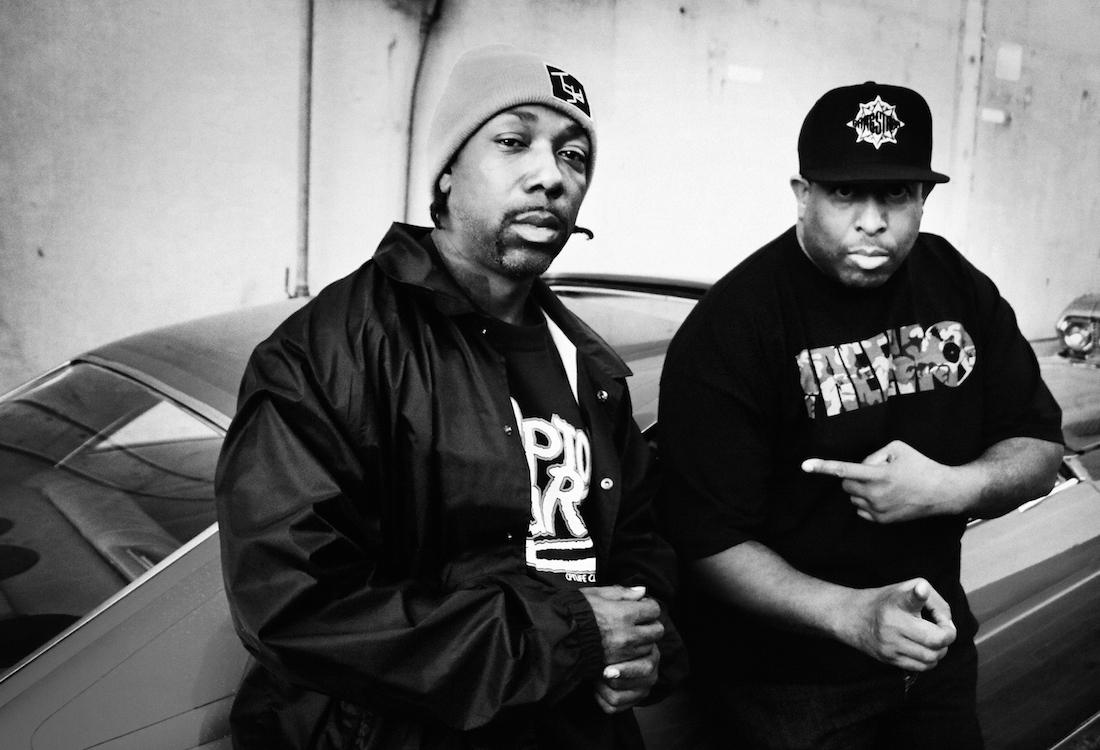 Свежее интервью с MC Eiht о: Тупаке, Кендрике, Снупе, DJ Premier и естественно об альбоме «Which Way Iz West»