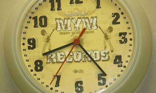 MYM-records