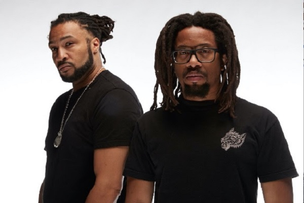 Mr. Lif & Akrobatik (The Perceptionists) – «Dirty Drumz»