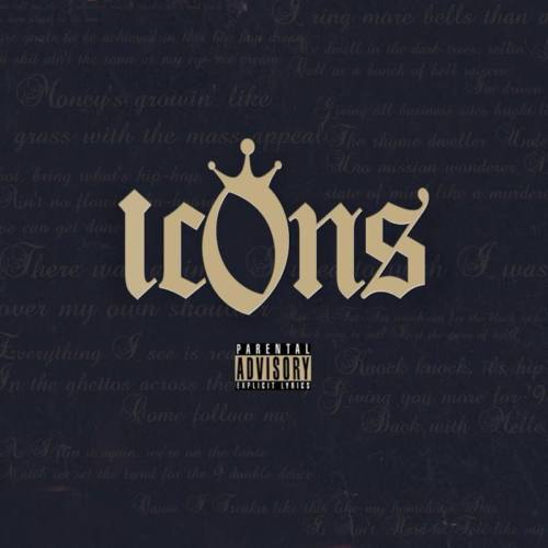 Da Youngsta's – «Icons»