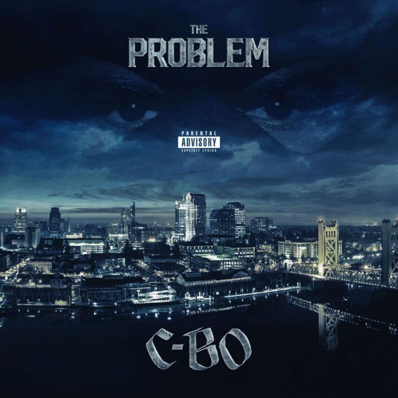 C-Bo «The Problem»