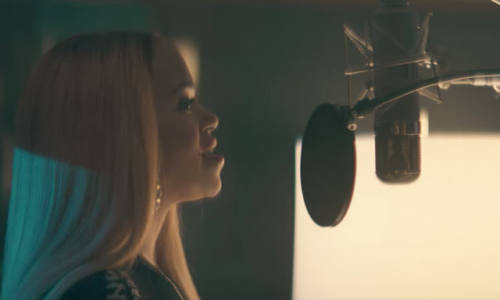 Little Dragon – «Peace Of Mind» (feat. Faith Evans)