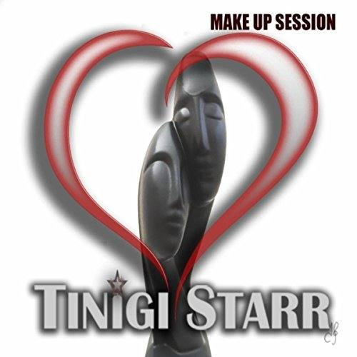 Tinigi Starr «Make Up Session»