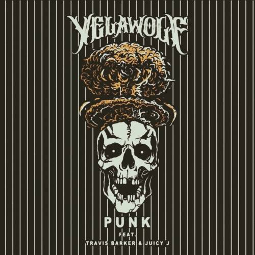 Свежий сингл от Yelawolf при участии  Travis Barker и Juicy J