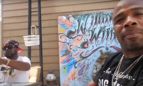 Big Twins & DJ Skizz – «Keith Sweat Murda Muzik» (feat. Conway)