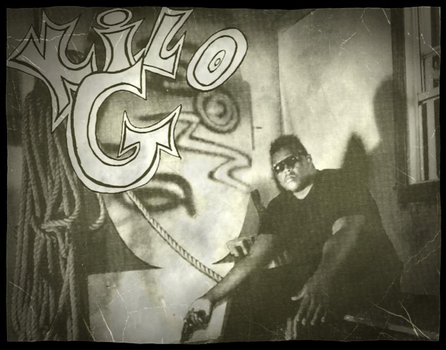 Рецензия на дебютный релиз Kilo G «The Sleepwalker»
