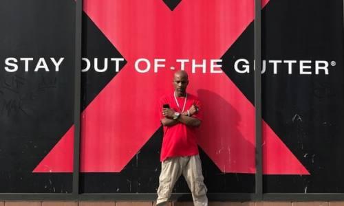 У DMX наметился прогресс в лечении. Однако ему всё ещё грозит 40 лет тюрьмы