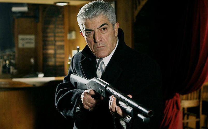 Ушел из жизни актер Frank Vincent, снимавшийся в культовом сериале «Клан Сопрано»