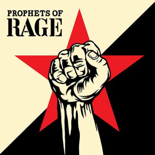 Prophets Of Rage – «Prophets Of Rage»