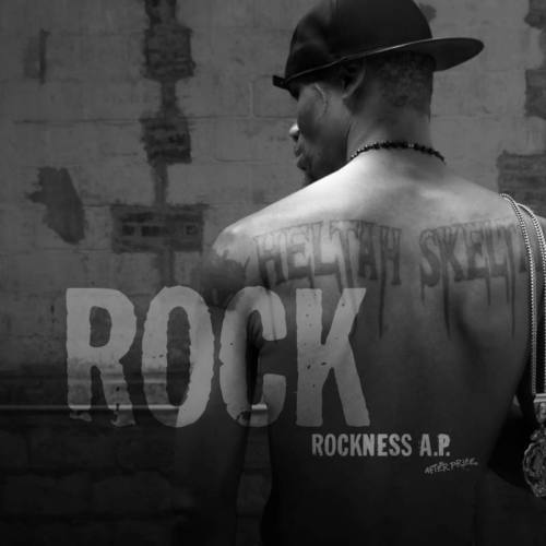 Rock – «Rockness A.P. (After Price)»