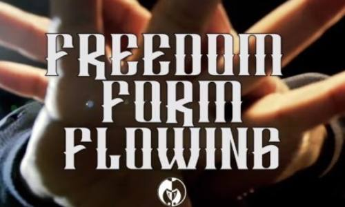"Gift of Gab (Blackalicious), R.A. The Rugged Man, A-F-R-O ""Freedom Form Flowing"""