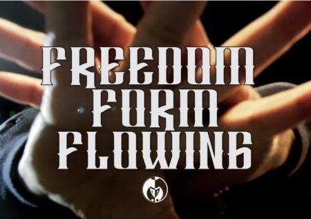 """Gift of Gab (Blackalicious), R.A. The Rugged Man, A-F-R-O """"Freedom Form Flowing"""""""