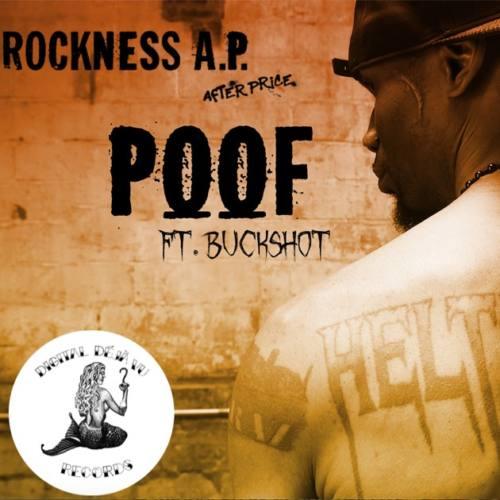 Ещё один трек Rock (Heltah Skeltah) «Poof» с предстоящего релиза