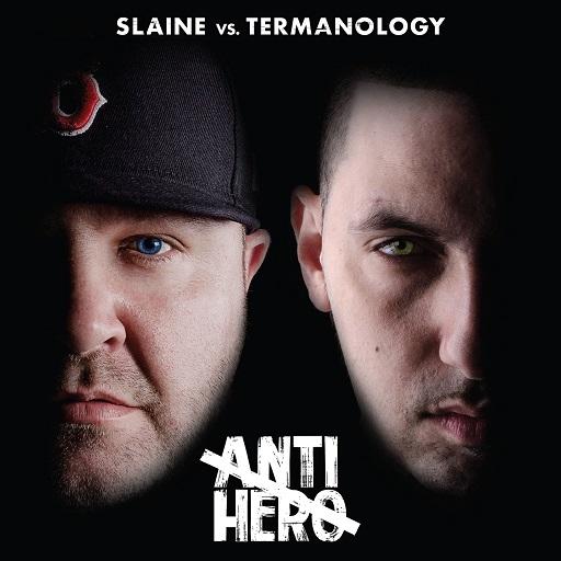 18. Slaine vs Termanology - «Anti Hero»