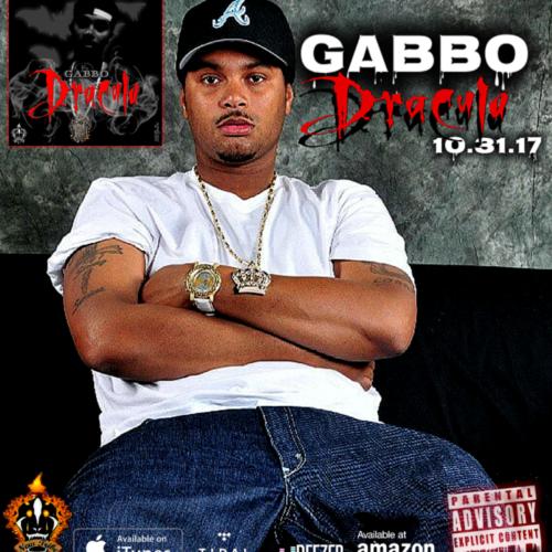 Gabbo «Dracula»