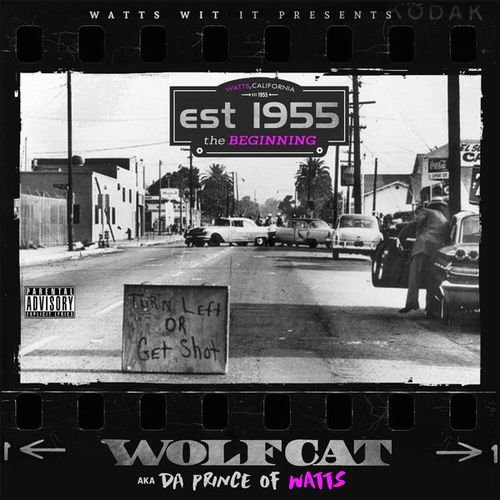 Wolfcat «1955 The Beginning»