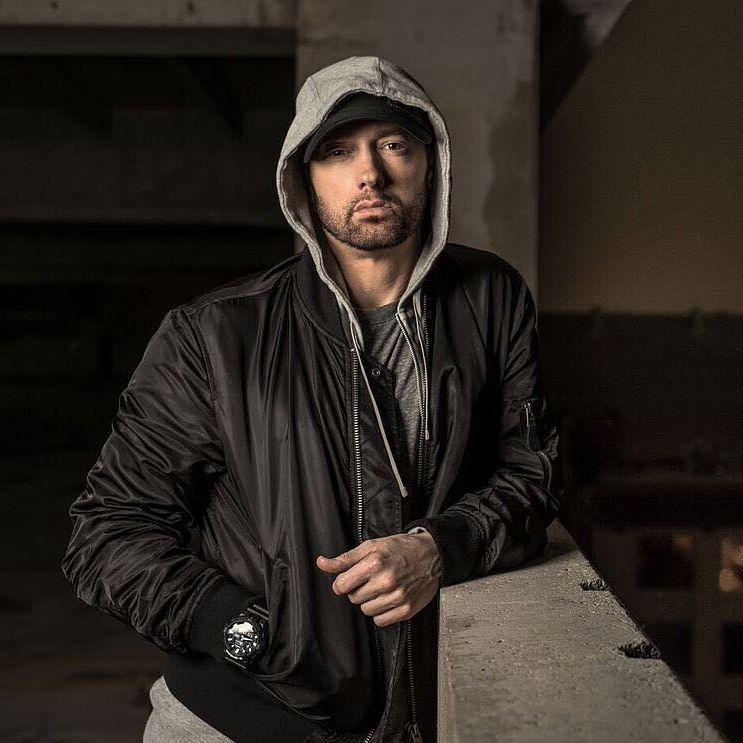 Eminem прошёлся по Трампу в сайфере «Hip Hop Awards Freestyle»