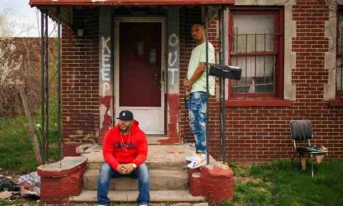 Apollo Brown & Planet Asia – «Deep In The Casket»