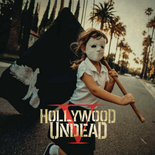 Hollywood Undead – «Five»