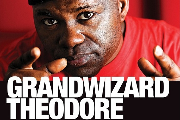 Он изобрёл Scratch! Интервью с Grand Wizard Theodore