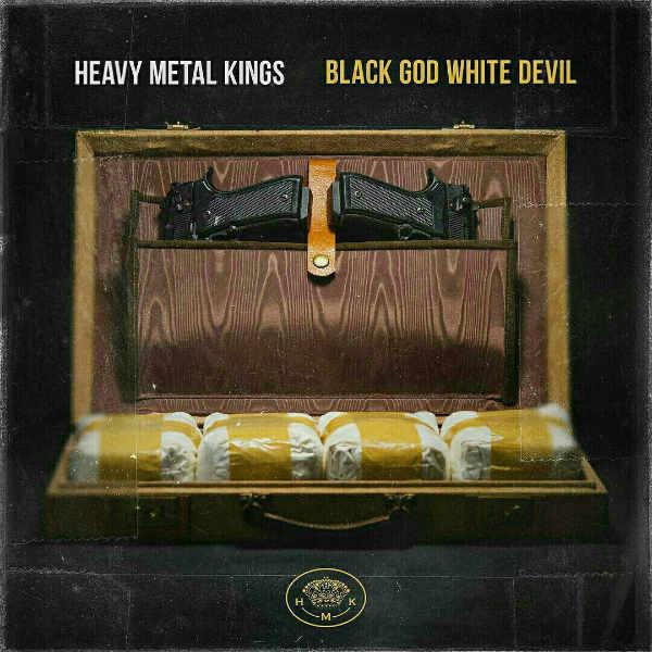 Heavy Metal Kings – «Black God White Devil»