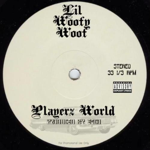 Lil' Woofy Woof «Playerz World»
