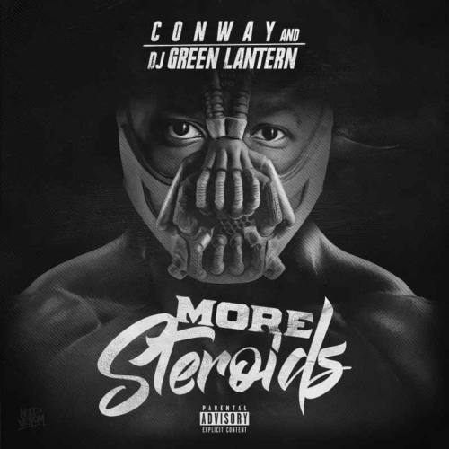 Conway – «More Steroids»