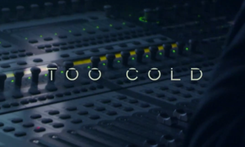 B2D feat. Constantine «Too Cold»