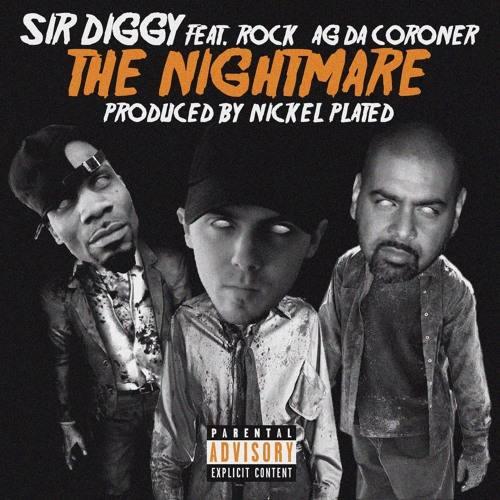 Sir Diggy, Rock (Heltah Skeltah), AG Da Coroner «The Nightmare»