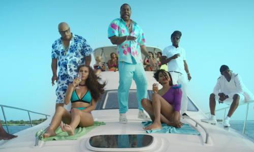 Busta Rhymes – «Girlfriend» (feat. Vybz Kartel & Tory Lanez)