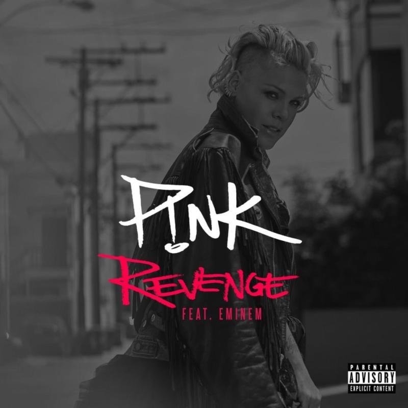 P!nk – «Revenge» (feat. Eminem)