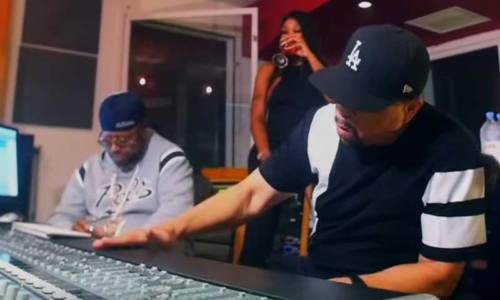 DJ Kay Slay – «Hip-Hop Icons» (feat. Ice-T & Kool G Rap)