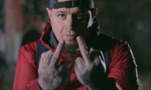 Heavy Metal Kings – «Bad Hombres» (feat. Goretex)