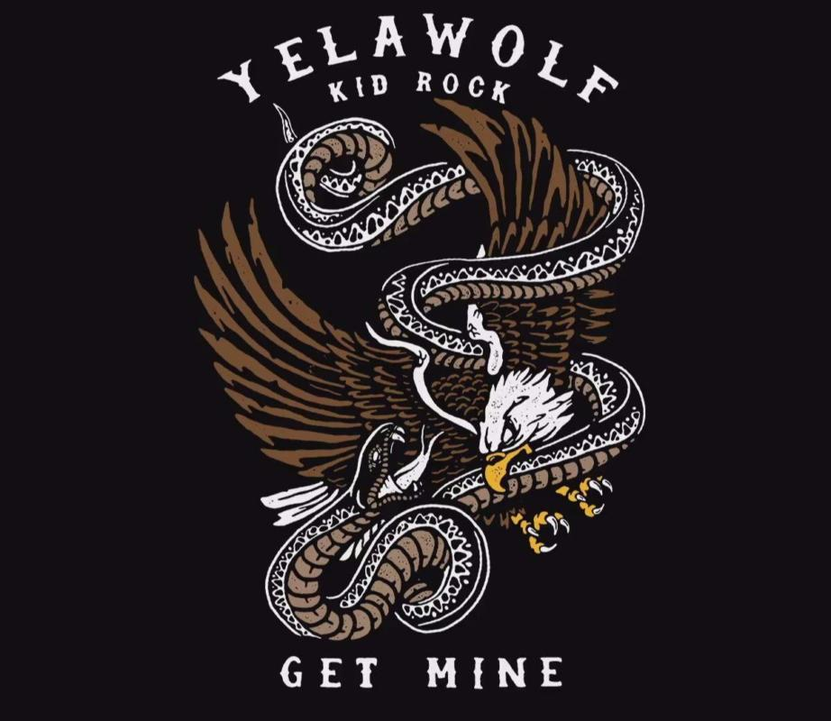 Yelawolf представил новый сингл Get Mine
