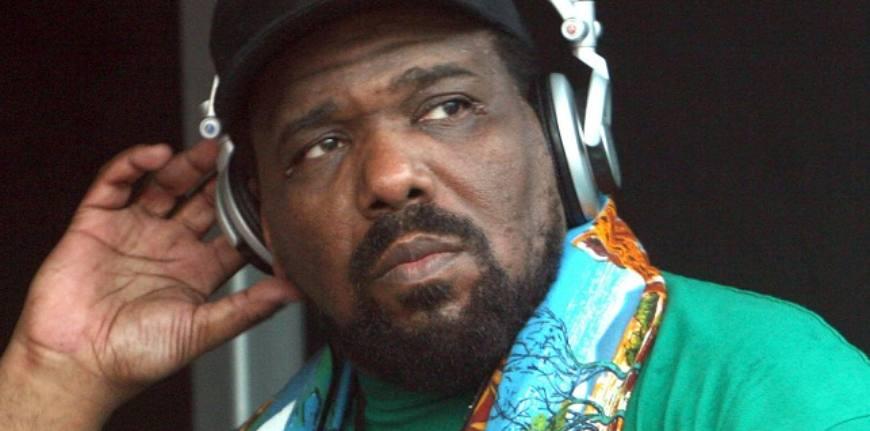 Afrika Bambaataa об истинном значении хип-хопа