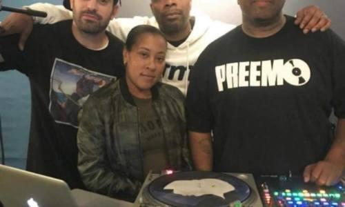 """Big Twins & DJ Skizz ft. Chinky """"Wild!"""""""