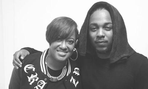 Rapsody – «Power» (feat. Kendrick Lamar & Lance Skiiiwalker)